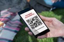 В Узбекистане внедрили возможность оплаты по QR-коду