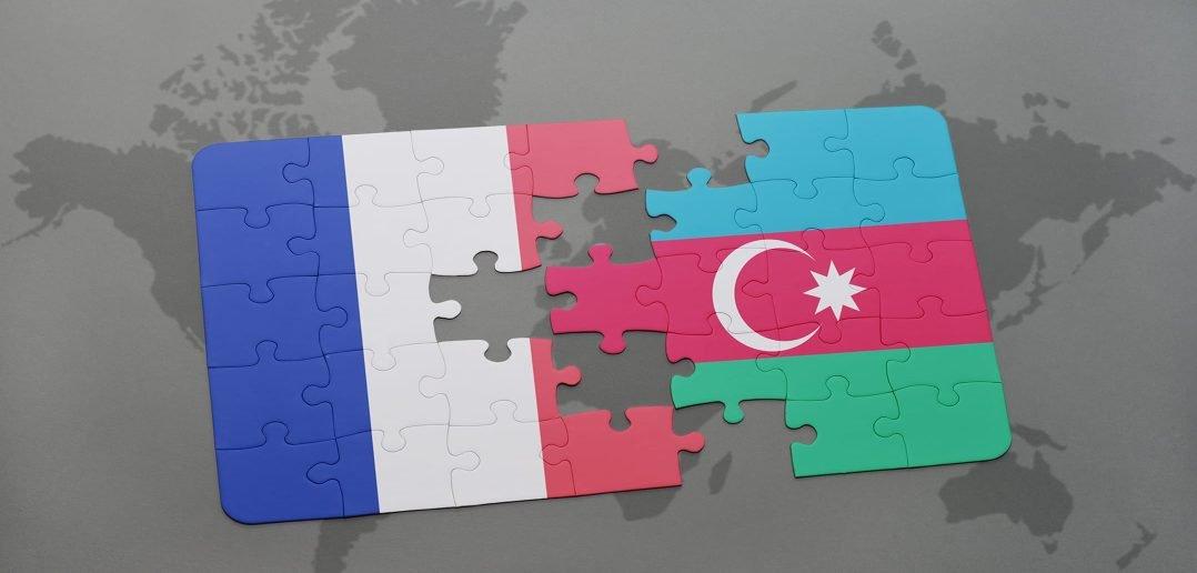 Азербайджан и Франция будут сотрудничать в сфере e-правительства