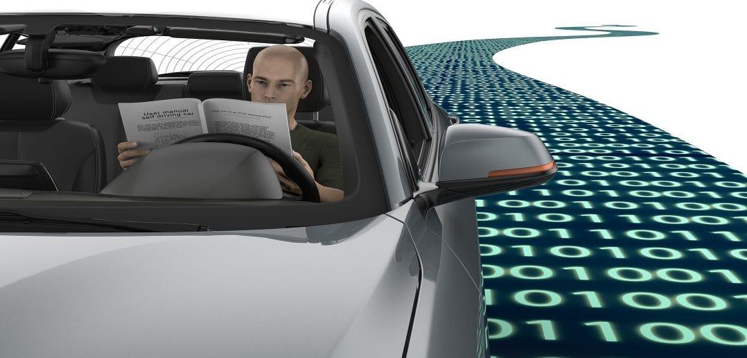 Топ-менеджер белорусского автохолдинга: Водителей авто обязательно заменят роботы