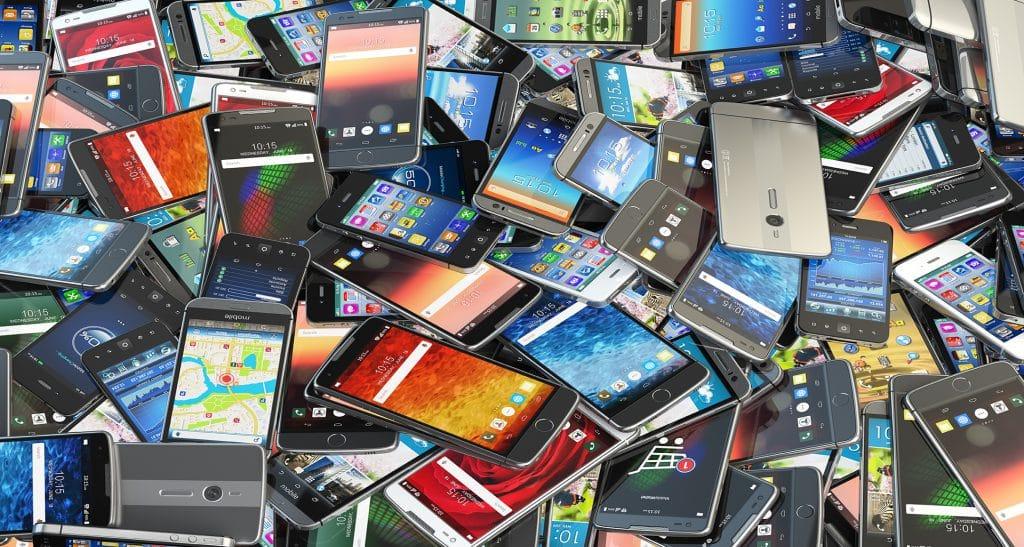 Мининфоком Казахстана разрабатывает механизм регистрации IMEI-кодов телефонов