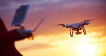 Прецедент: Япония предложит международные стандарты для дронов