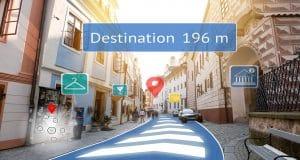 В Азербайджане представлена национальная навигационная система