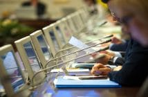 Законопроект о «зеркалах» вынесен на рассмотрение в Госдуму России