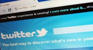 Власти Азербайджана хотели следить за перепиской в Twitter