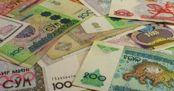 Узбекистан: Владелицу банковской карты ограбили более чем на 7 тыс. долларов США