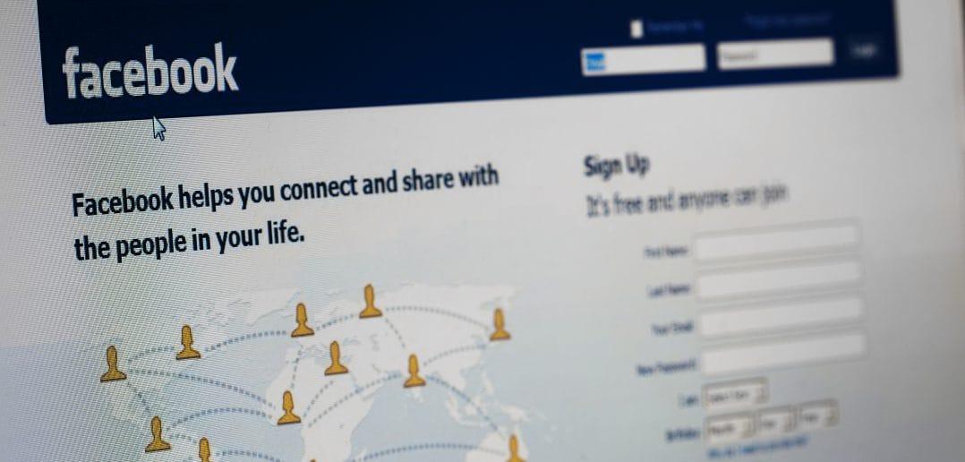 Facebook запретила разработчикам использовать данные пользователей для наблюдений