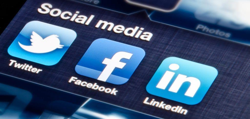 Прецедент: В Германии хотят штрафовать соцсети на 50 млн евро за «неуместный» контент