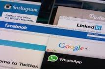 Прецедент: В ЕС хотят штрафовать соцсети за нарушение прав пользователей