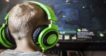В России разработают методы выявления киберзависимости у детей