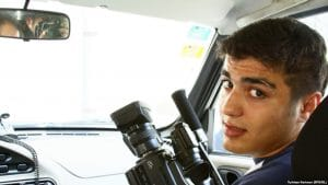 Мехман Гусейнов, азербайджанский блогер