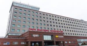Глава белорусского ПВТ освобожден от занимаемой должности
