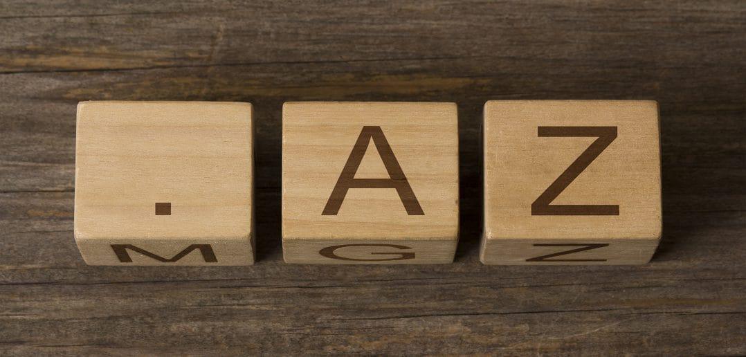 Информационные онлайн-площадки в домене .AZ будут контролироваться законом
