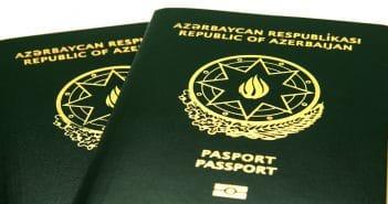 Азербаджан: Удостоверения личности с чипом будут выдавать с 2018 года