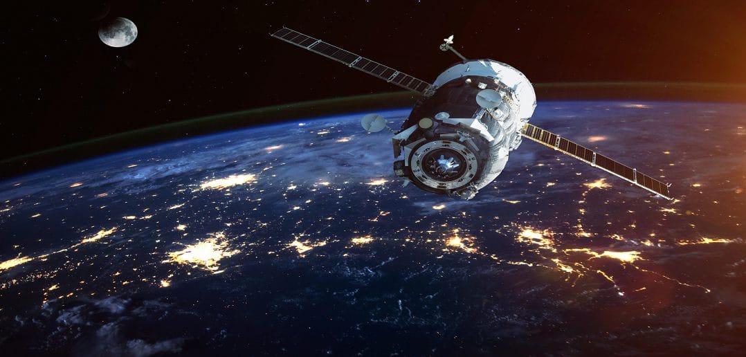 Телевещание Туркменистана переходит с российского спутника на собственный