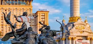 Мининформполитики Украины будет отвечать за 3 аспекта госполитики в сфере ИКТ