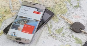 Прецедент: Uber собирает персональные данные властей