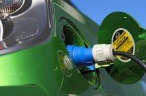 «Белоруснефть» откроет в 2017 году не менее 10 станций для зарядки электромобилей