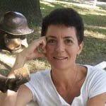 Наталья Рудычева