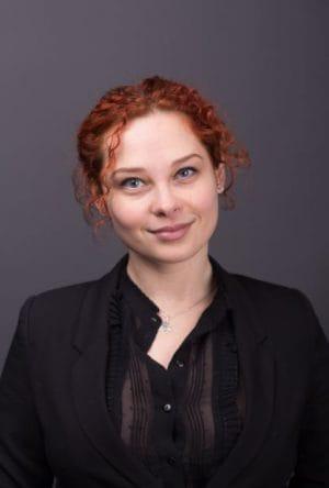 Валерия Дяченко, юрист ИТ-практики адвокатского объединения «Юскутум»