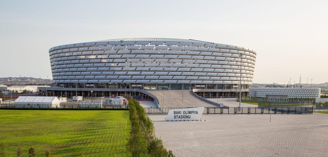 Обеспечивать кибербезопасность Исламиады в Баку будут штаб и рабочая группа