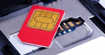 В России хотят новым законом запретить «серые» сим-карты, которые уже запрещены