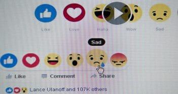 Прецедент: Facebook пересмотрит политику жалоб из-за трансляции убийства в соцсети