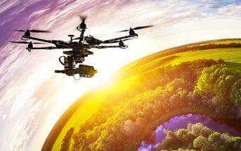 Власти Беларуси намерены выделить частоты для дронов и определить для них резервации