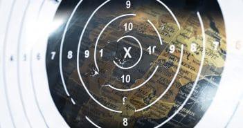 Стратегия кибервойны: главные цели атак
