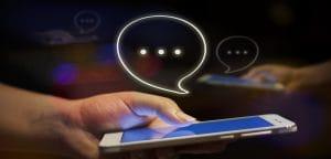 МВД России выявило 32 куратора СМС-рассылки от «групп смерти»