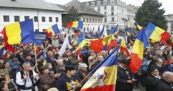 «Twitter-революция» в Молдове: оценка восемь лет спустя