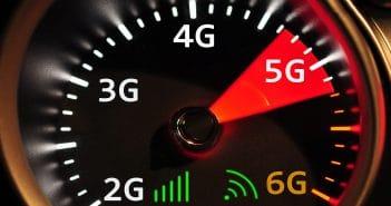 В Евросоюзе определили частоты для 5G