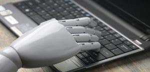 Возможно, в России писать законопроекты будут с помощью искусственного интеллекта