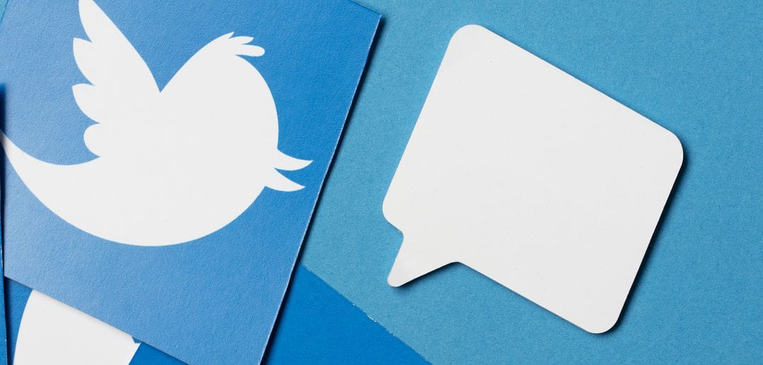 Прецедент: Twitter подал в суд на США за требование раскрыть данные аккаунта