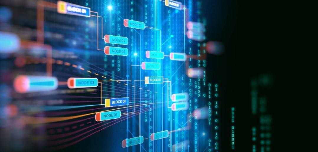 блокчейн-технологии