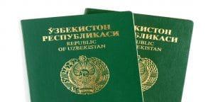В Узбекистане введут биометрические загранпаспорта с 1 января 2019 года