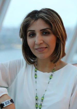 Член правления ISOC-Армения Лианна Галстян