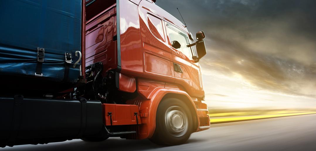 Прецедент: Китай запустит серийное производство беспилотных грузовиков в 2018 году