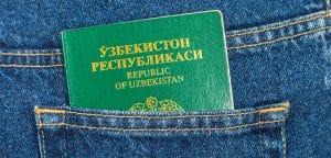 В Узбекистане внедрят электронную очередь на выдачу паспортов и выездных виз