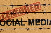 Новые санкции Украины против России направлены на российские соцсети и ИТ-компании