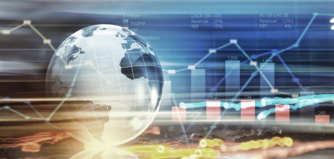 Россия отстает в 3-4 раза от развитых стран по уровню цифровизации экономики
