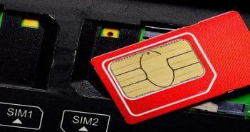 В Таджикистане будут карать по закону за пользование чужими сим-картами