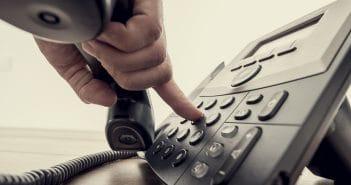 На 22,5% сократился рынок фиксированной телефонии в Молдове в 1 квартале 2017 года