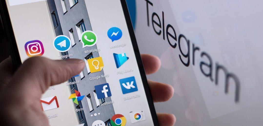Администрация Telegram игнорирует запросы Европола