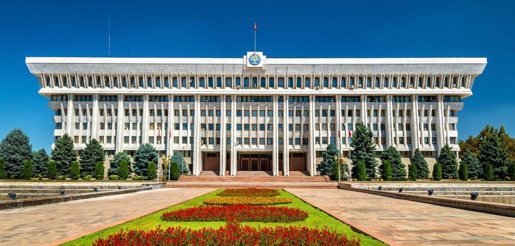 Парламент Кыргызстана принял в первом чтении четыре законопроекта об ИКТ