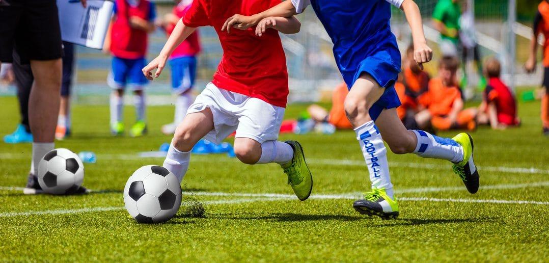 Футбол в Таджикистане поставят на онлайн-учет