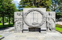 В России появилась электронная карта захоронений