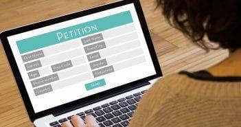 Портал электронных петиций появится в Грузии до конца июня 2017 года