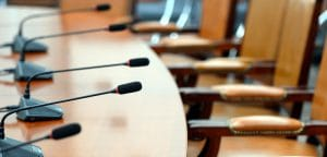 Закон о кибербезопасности не прошел второе чтение в Верховной Раде Украины