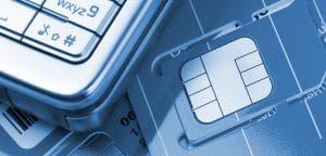 Прецедент: В Таиланде при покупке сим-карты будут снимать отпечатки пальцев