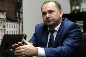 Главный специалист по цифровым технологиям правительства Молдовы Юрий Цуркану
